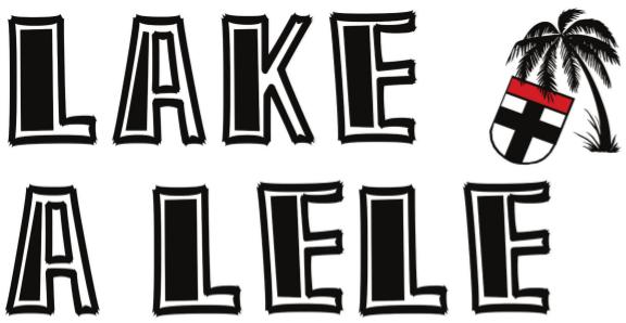 Lake a Lele